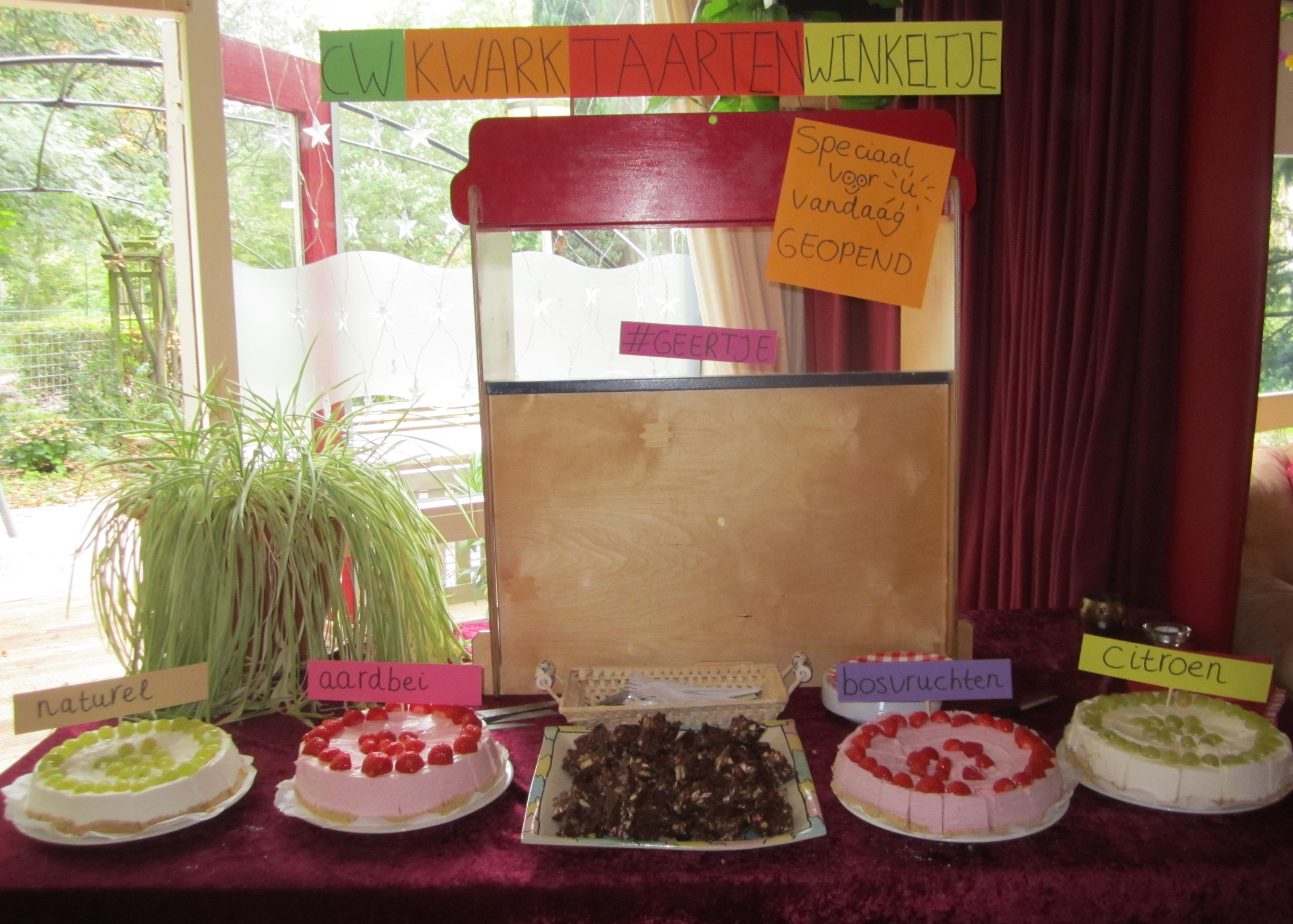 CW taartenwinkeltje